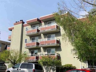 Photo 3: 306 1206 W 14 Avenue in Vancouver: Fairview VW Condo for sale (Vancouver West)  : MLS®# R2559565