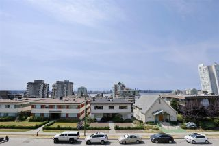 """Photo 2: 301 140 E 4TH Street in North Vancouver: Lower Lonsdale Condo for sale in """"Harbourside Terrace"""" : MLS®# R2189487"""