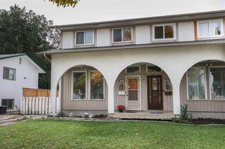 Photo 1: 4 Brownell Bay in Winnipeg: Westdale Residential for sale (1H)  : MLS®# 202123013