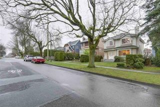 "Photo 20: 7656 HEATHER Street in Vancouver: Marpole House for sale in ""MARPOLE"" (Vancouver West)  : MLS®# R2255471"