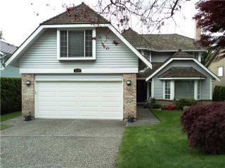 Photo 1: 2584 TRILLIUM Place in Coquitlam: Summitt View House for sale : MLS®# V953370