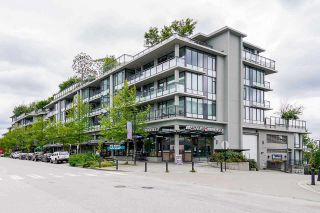 """Photo 25: 431 9009 CORNERSTONE Mews in Burnaby: Simon Fraser Univer. Condo for sale in """"THE HUB"""" (Burnaby North)  : MLS®# R2562910"""