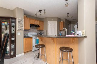 Photo 11: 88 155 CROCUS Crescent: Sherwood Park Condo for sale : MLS®# E4239041