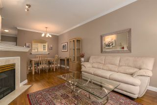 """Photo 6: 217 2985 PRINCESS Crescent in Coquitlam: Canyon Springs Condo for sale in """"PRINCESS GATE"""" : MLS®# R2223347"""