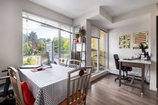 """Photo 9: 405 417 GREAT NORTHERN Way in Vancouver: Strathcona Condo for sale in """"Canvas"""" (Vancouver East)  : MLS®# R2591582"""