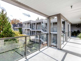 "Photo 15: 16 1388 W 6TH Avenue in Vancouver: Fairview VW Condo for sale in ""NOTTINGHAM"" (Vancouver West)  : MLS®# R2411492"