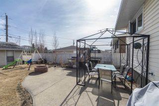 Photo 49: 12923 78 Street in Edmonton: Zone 02 House for sale : MLS®# E4236005