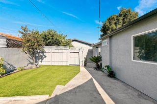 Photo 20: CITY HEIGHTS Property for sale: 3658-3660 Cherokee Ave in San Diego