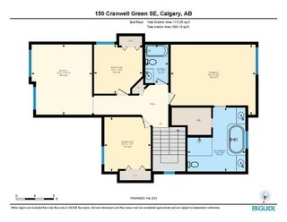 Photo 49: 150 Cranwell Green SE in Calgary: Cranston Detached for sale : MLS®# A1066623