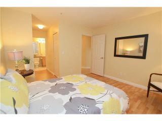"""Photo 13: 210A 301 MAUDE Road in Port Moody: North Shore Pt Moody Condo for sale in """"HERITAGE GRAND"""" : MLS®# V1083128"""