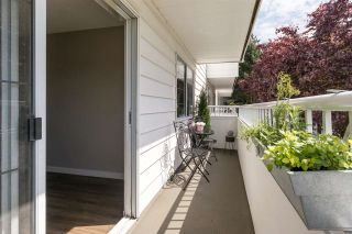 """Photo 18: 205 707 EIGHTH Street in New Westminster: Uptown NW Condo for sale in """"The Diplomat"""" : MLS®# R2273026"""