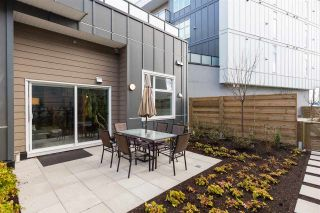 "Photo 13: 101 6283 KINGSWAY in Burnaby: Highgate Condo for sale in ""PIXEL"" (Burnaby South)  : MLS®# R2426437"