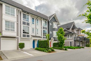 """Photo 27: 68 8438 207A Street in Langley: Willoughby Heights Townhouse for sale in """"YORK By Mosaic"""" : MLS®# R2456405"""