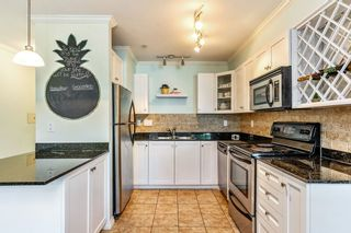 """Photo 6: 109 22255 122 Avenue in Maple Ridge: West Central Condo for sale in """"MAGNOLIA GATE"""" : MLS®# R2272344"""