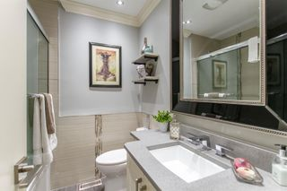 """Photo 12: 3182 RAE Street in Port Coquitlam: Riverwood House for sale in """"BROOKSIDE MEADOWS"""" : MLS®# R2408399"""