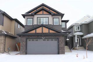 Photo 1: 7508 174 Avenue in Edmonton: Zone 28 House for sale : MLS®# E4234510
