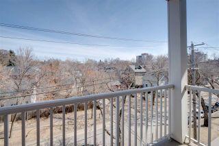 Photo 22: 406 8488 111 Street in Edmonton: Zone 15 Condo for sale : MLS®# E4260507