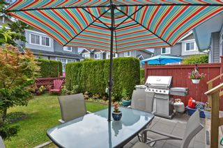 """Photo 19: 37 16760 61 Avenue in Surrey: Cloverdale BC Townhouse for sale in """"HARVEST LANDING"""" (Cloverdale)  : MLS®# R2282376"""