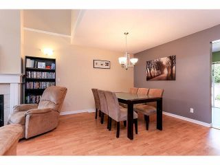 Photo 4: 61 8888 151ST Street in Surrey: Bear Creek Green Timbers Townhouse for sale : MLS®# F1418058