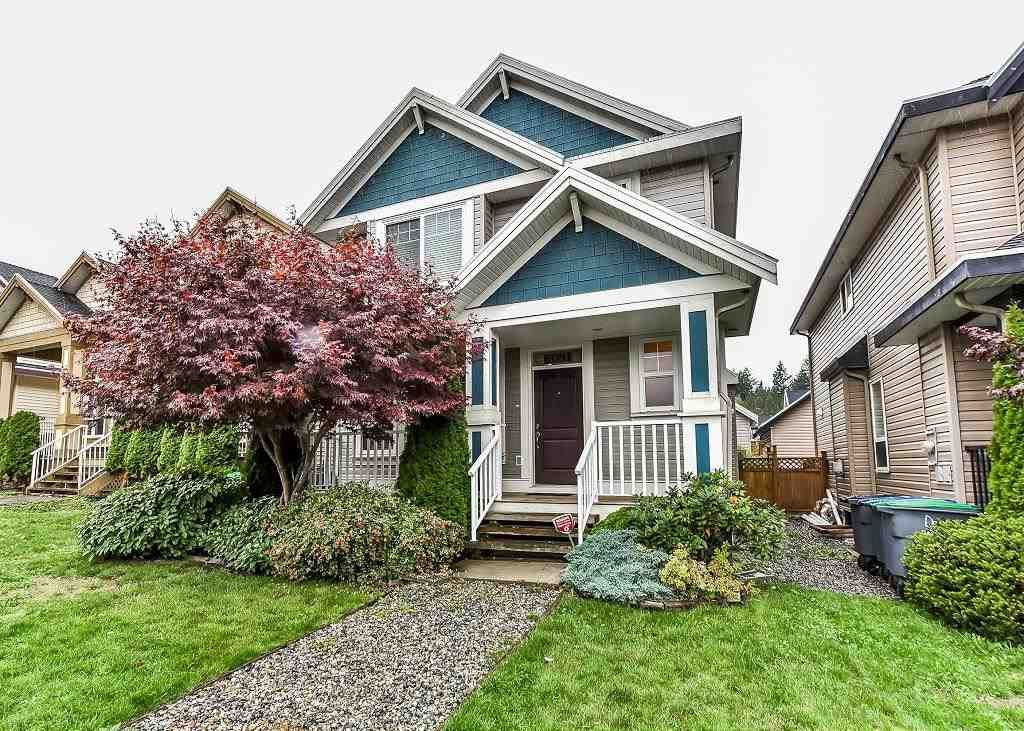 Main Photo: 6081 148 Street in Surrey: Sullivan Station House for sale : MLS®# R2217359