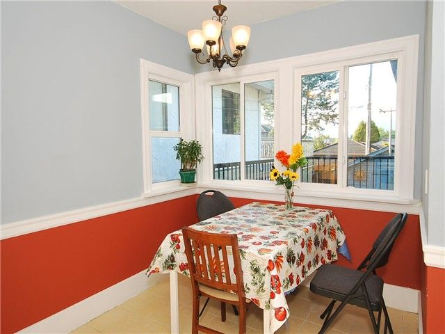 Photo 3: Photos: 2225 E 27TH AV in Vancouver: Victoria VE House for sale (Vancouver East)  : MLS®# V1020652