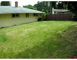 Photo 11: 2361 MCKENZIE RD in ABBOTSFORD: Central Abbotsford House for rent (Abbotsford)