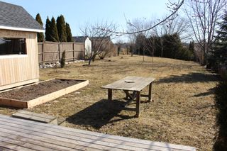 Photo 36: 1180 Ashland Drive in Cobourg: House for sale : MLS®# X5165059