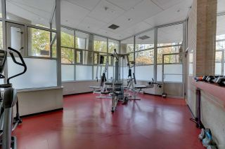 """Photo 13: 601 1277 NELSON Street in Vancouver: West End VW Condo for sale in """"The Jetson"""" (Vancouver West)  : MLS®# R2221367"""