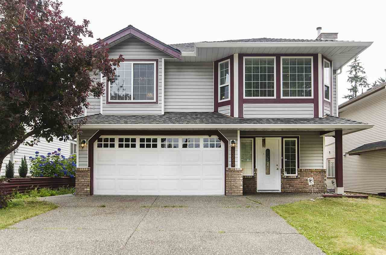 Main Photo: 1353 OXFORD STREET in : Park Ridge Estates House for sale : MLS®# R2191049