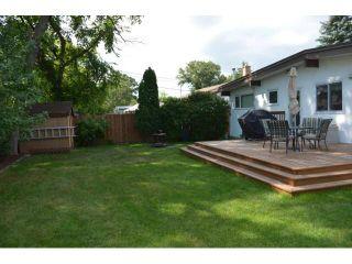 Photo 17: 34 Pawnee Bay in WINNIPEG: Windsor Park / Southdale / Island Lakes Residential for sale (South East Winnipeg)  : MLS®# 1222032
