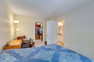 Photo 12: 208 38 SEVENTH AVENUE in New Westminster: GlenBrooke North Condo for sale : MLS®# R2383369