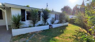Photo 23: 102 17 Chief Robert Sam Lane in : VR Glentana Manufactured Home for sale (View Royal)  : MLS®# 881814