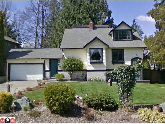 "Main Photo: 4795 198C Street in Langley: Langley City House for sale in ""MASON HEIGHTS"" : MLS®# F1102122"
