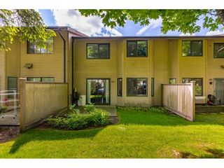"""Photo 17: 103 7349 140 Street in Surrey: East Newton Townhouse for sale in """"Newton Park"""" : MLS®# R2464654"""