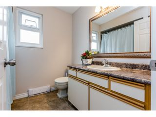 """Photo 16: 6 7551 140 Street in Surrey: East Newton Townhouse for sale in """"Glenview Estates"""" : MLS®# R2244371"""