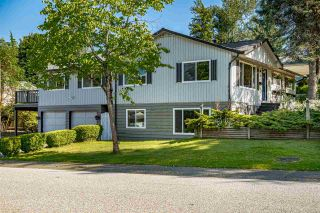 Photo 1: 11346 133A Street in Surrey: Bolivar Heights House for sale (North Surrey)  : MLS®# R2473539