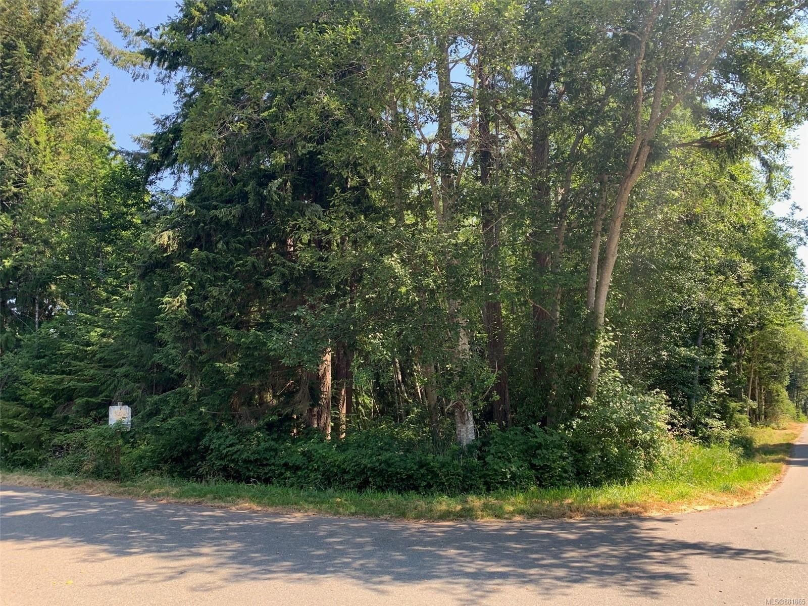 Main Photo: 16&17 Miracle Beach Dr in : CV Merville Black Creek Land for sale (Comox Valley)  : MLS®# 881865