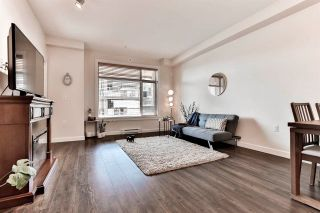 """Photo 6: B527 20716 WILLOUGHBY TOWN CENTER Drive in Langley: Willoughby Heights Condo for sale in """"Yorkson Downs"""" : MLS®# R2585887"""