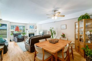 Photo 4: 109 3978 ALBERT STREET in Burnaby: Vancouver Heights Condo for sale (Burnaby North)  : MLS®# R2378809