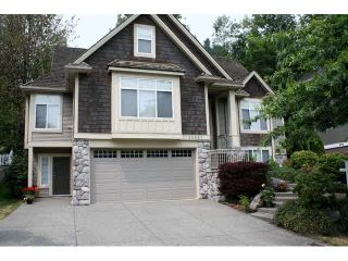 """Photo 1: 35881 MARSHALL Road in Abbotsford: Abbotsford East House for sale in """"Whatcom - Mountain Meadows"""" : MLS®# F1446260"""