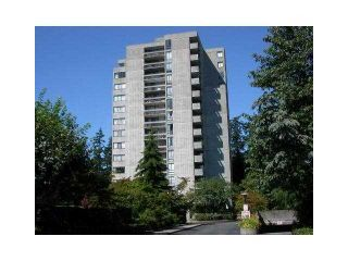 "Photo 1: 1402 6689 WILLINGDON Avenue in Burnaby: Metrotown Condo for sale in ""KENSINGTON HOUSE"" (Burnaby South)  : MLS®# V994324"