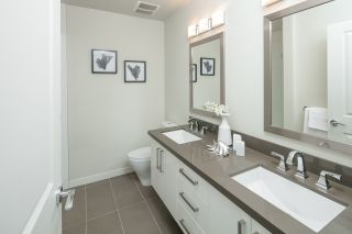 """Photo 10: 33 3431 GALLOWAY Avenue in Coquitlam: Burke Mountain Townhouse for sale in """"Northbrook"""" : MLS®# R2179583"""
