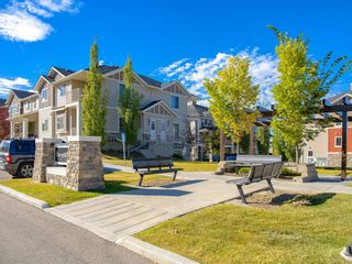 Photo 2: 501 250 Sage Valley Road NW in Calgary: Sage Hill Row/Townhouse for sale : MLS®# A1080954