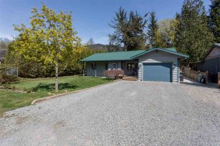 Photo 20: 41580 ROD Road in Squamish: Brackendale House for sale : MLS®# R2261542