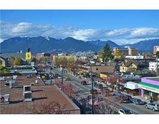 FEATURED LISTING: 302 - 3131 MAIN Street Vancouver