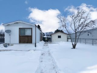Photo 12: 1945 5 Avenue: Wainwright Manufactured Home for sale (MD of Wainwright)  : MLS®# A1064669