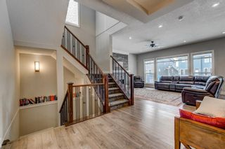 Photo 4: 125 KINNIBURGH Drive: Chestermere Detached for sale : MLS®# C4292317