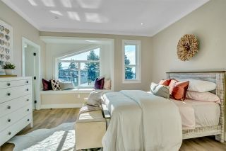"""Photo 25: 18771 62A Avenue in Surrey: Cloverdale BC House for sale in """"Eagle Crest"""" (Cloverdale)  : MLS®# R2530067"""