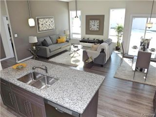 Photo 5: 95 COTSWOLD Crescent in Winnipeg: River Park South Residential for sale (2F)  : MLS®# 1701644