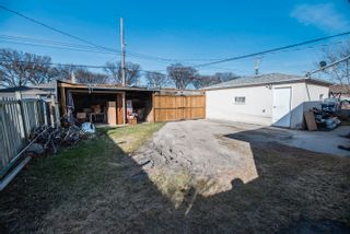 Photo 21: 885 Inkster Boulevard in Winnipeg: Old Kildonan Single Family Detached for sale (4F)